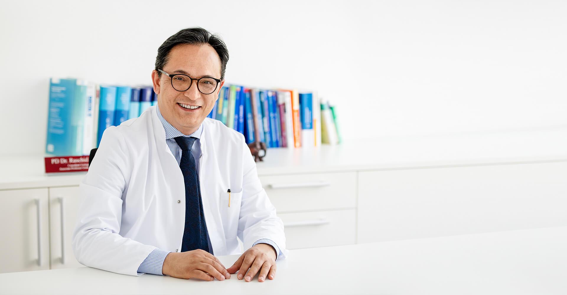 Urologe Düsseldorf